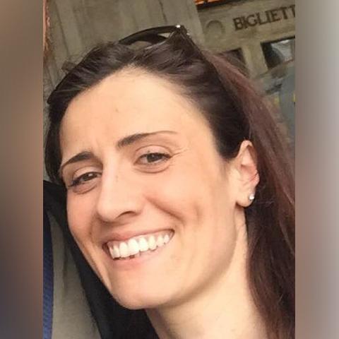 Dott.ssa Rosanna Liuzzi